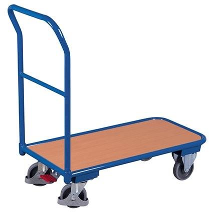 Schiebebügelwagen, VARIOfit®, 200 kg Traglast