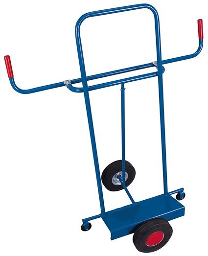 Plattenkarre VARIOfit®, 250 kg Traglast