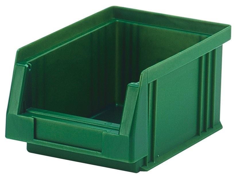 PLK 4, grün