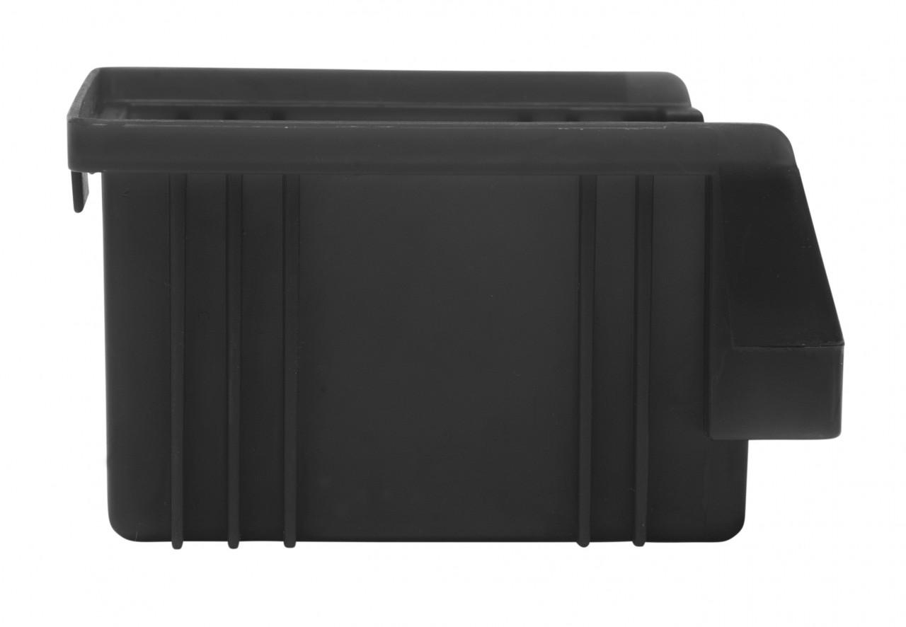 PLKL 5 SP, leitfähig in schwarz