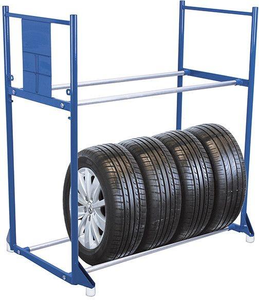 Reifenregal, VARIOfit®, Traglast 300kg