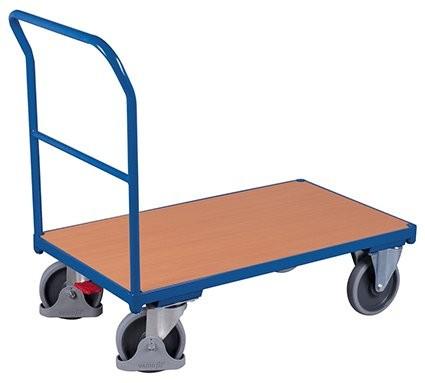 Schiebebügelwagen, VARIOfit®, 500 kg Traglast