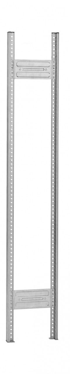 Rahmen Höhe 2500 mm, Großfachregal Orion Plus