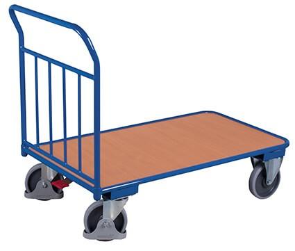 Schiebebügelwagen, VARIOfit®, 400 kg Traglast