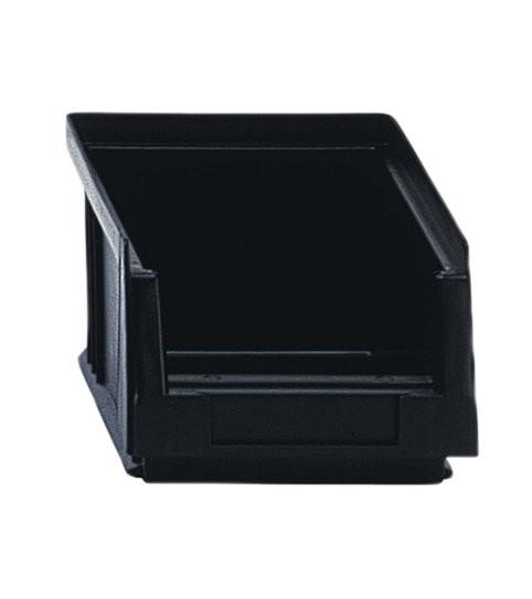 PLKL 4, leitfähig in schwarz