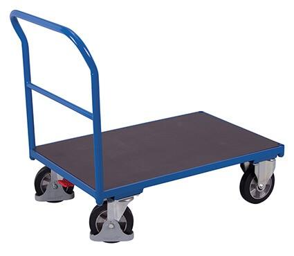 Schwerlast-Schiebebügelwagen, VARIOfit®, Traglast bis 1000kg