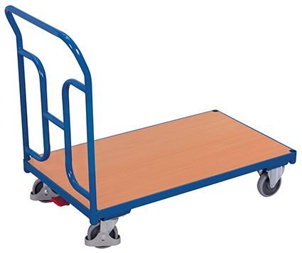 Schiebebügelwagen, VARIOfit®, 250 kg Traglast