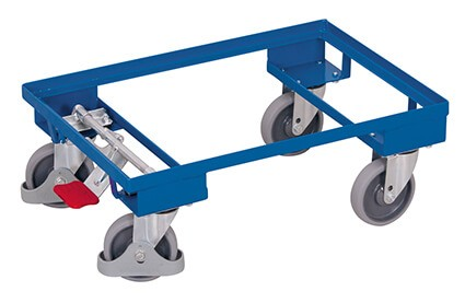 Transportroller VARIOfit®, 250 kg Traglast