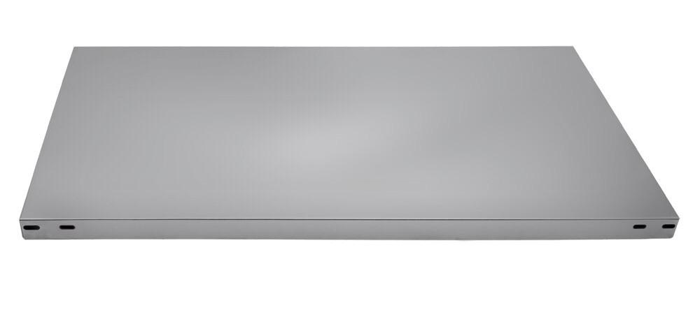 Fachboden Metall, Fachbodenregal Orion Plus, Fachlast bis 330 kg