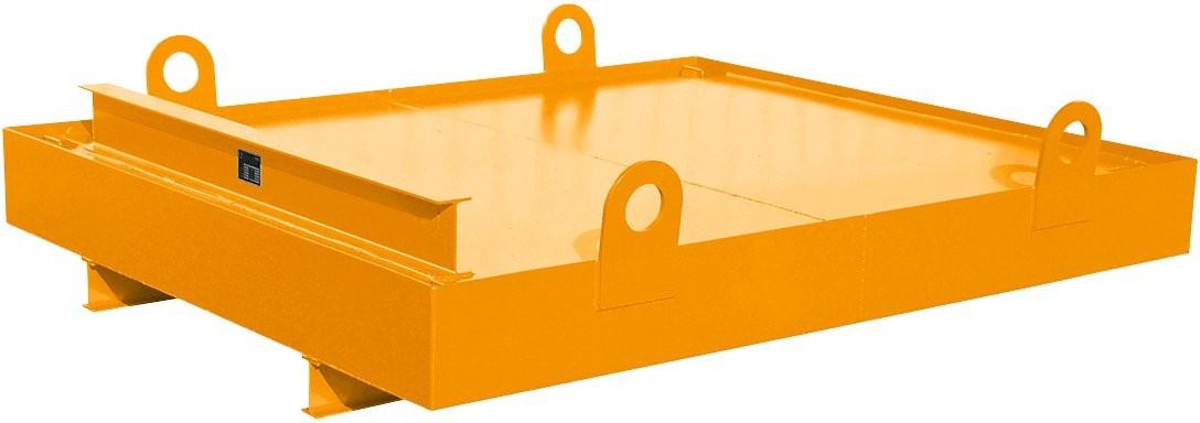 Container-Auffangwannen, Typ CW