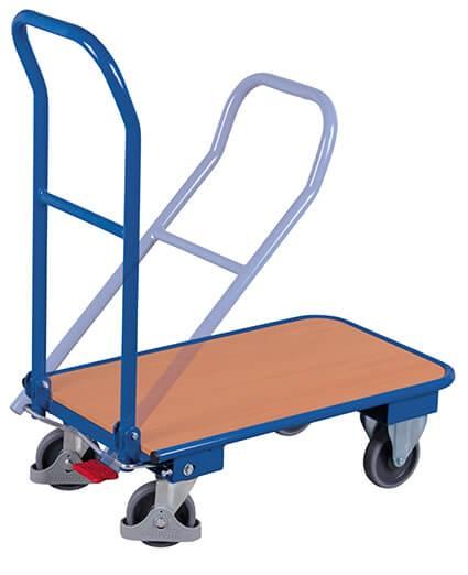 Klappbügelwagen, VARIOfit®, 250 kg Traglast